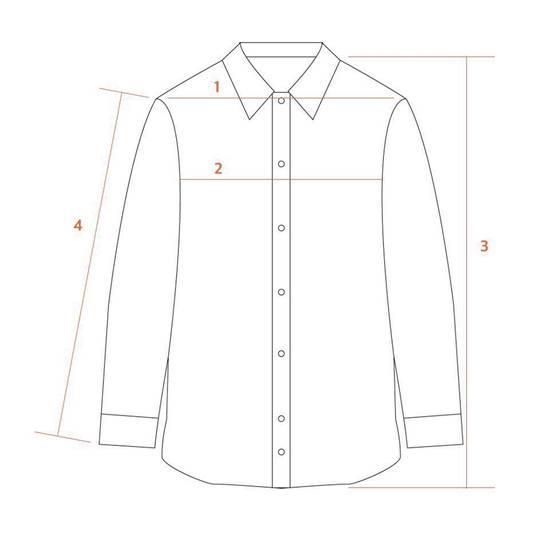 Kapital Kapital Kountry Deconstructed Shirt Size US M / EU 48-50 / 2 - 5