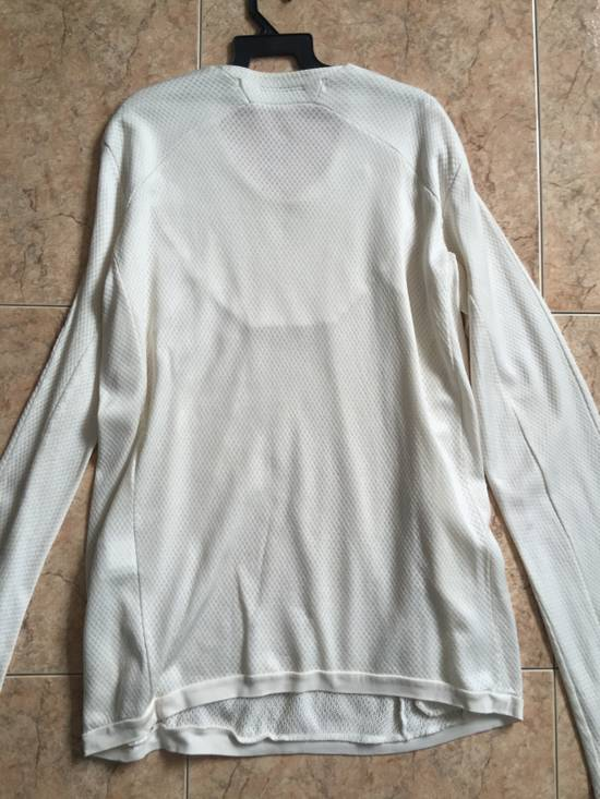 Julius SS15 prism off white top Size US M / EU 48-50 / 2 - 9