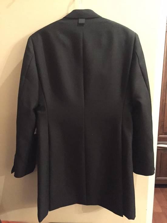 Thom Browne whale turtle line black coat Size US S / EU 44-46 / 1 - 7