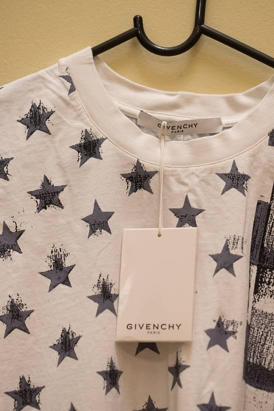 Givenchy FW13 Flag Tee Size US M / EU 48-50 / 2 - 1