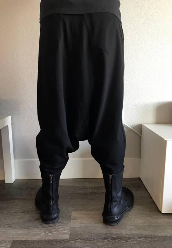 Julius NiLoS (Julius_7) Drop Crotch Pants / Size 3 Size US 32 / EU 48 - 2