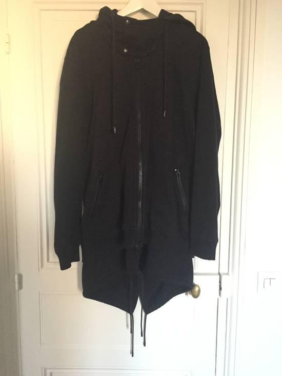 Givenchy Heavy Fleece Sweat-Shirt/Parka Size US M / EU 48-50 / 2 - 2