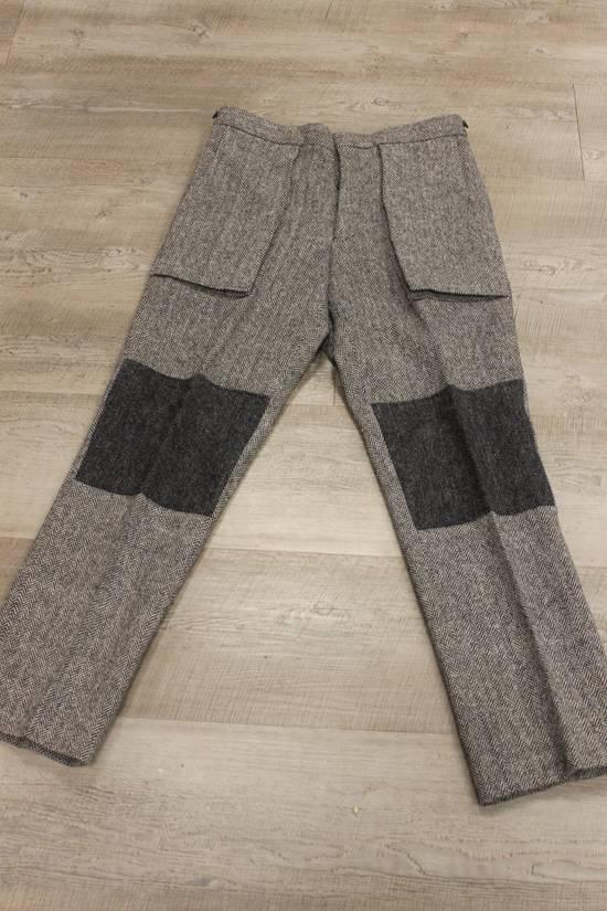 Thom Browne Herringbone Cargo Pant Size US 34 / EU 50