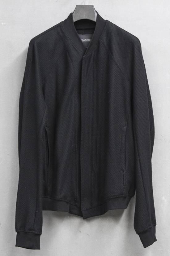 Julius Sefiroth SS16 Jacquard Knit Bomber Size US M / EU 48-50 / 2 - 11