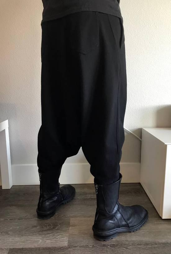 Julius NiLoS (Julius_7) Drop Crotch Pants / Size 3 Size US 32 / EU 48 - 3