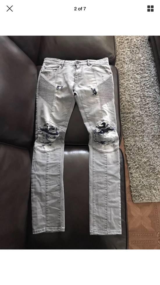 Balmain Pierre Balmain Jeans Size US 31