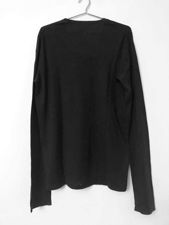 Julius Julius Long Sleeve T-Shirt Size US L / EU 52-54 / 3 - 1