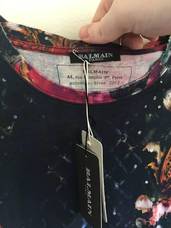 Balmain AW12 Long Sleeve Shirt NWT Size US S / EU 44-46 / 1 - 1