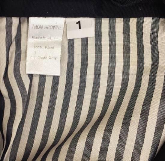 Thom Browne Thom Browne Men's Wool Suit Shorts Size US 36 / EU 52 - 5