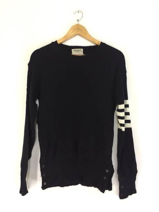 Thom Browne Thom Browne Knitwear Size US M / EU 48-50 / 2
