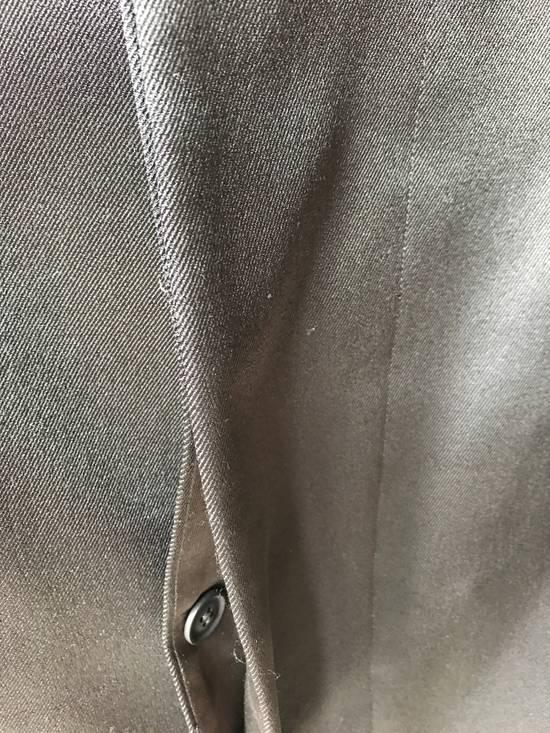 Julius AW14 structured wool vest Size US S / EU 44-46 / 1 - 3