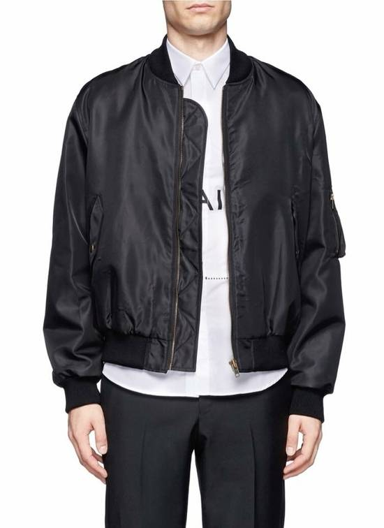 Givenchy Givenchy Bombers Rottweiler size 34 (XS-S) Size US S / EU 44-46 / 1 - 3