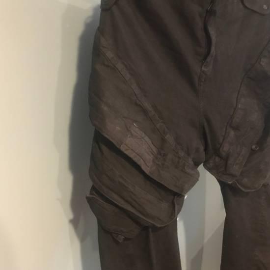 Julius Cargo Pants Size US 34 / EU 50 - 2