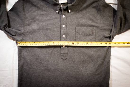 Thom Browne BB4 Long Sleeve Polo/Rugby Size US XL / EU 56 / 4 - 4