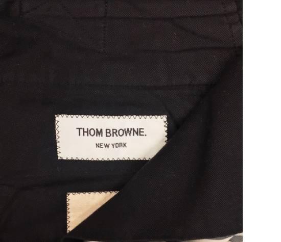 Thom Browne Thom Browne Men's Wool Suit Shorts Size US 36 / EU 52 - 3