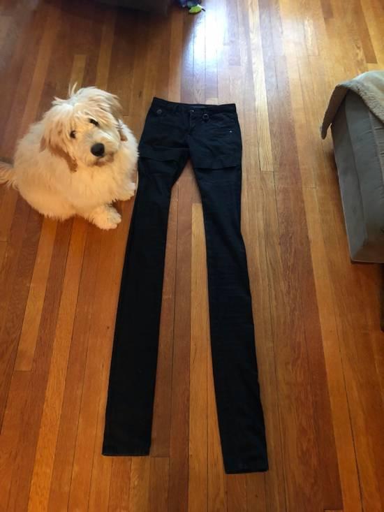 Julius Julius 7 Stacker Jeans Extra Long Jeans Size US 28 / EU 44