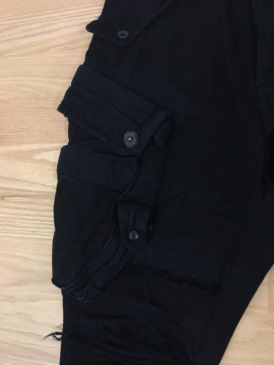 Julius AW12 Resonance Cargo Pants Size US 32 / EU 48 - 3