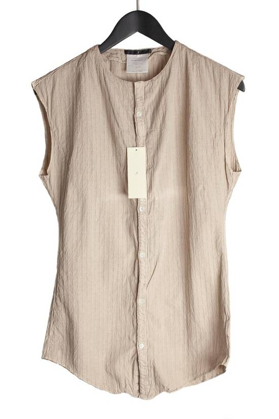 Julius Archived Wither Jaquard Shirt FINAL PRICE Size US S / EU 44-46 / 1
