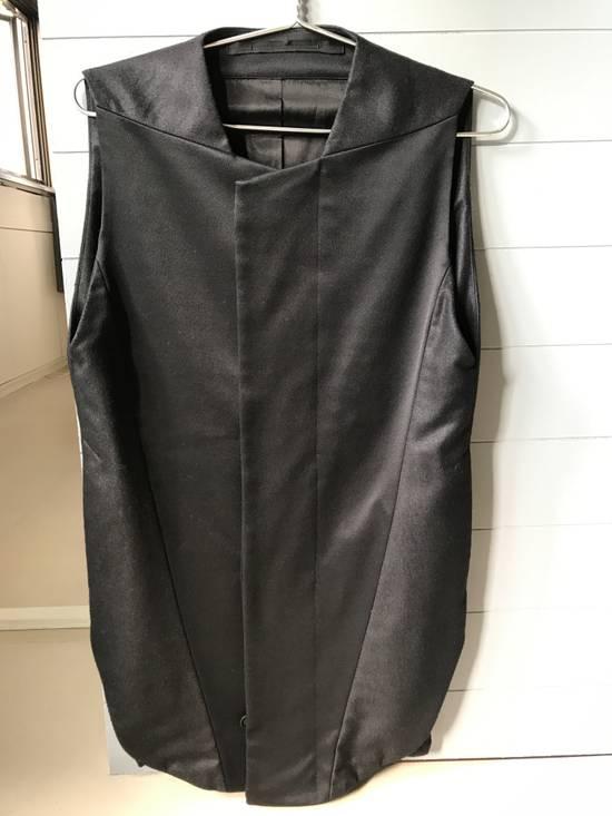 Julius AW14 structured wool vest Size US S / EU 44-46 / 1