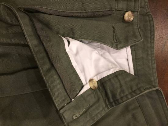 Givenchy Military Inspired Short Trouser Size US 34 / EU 50 - 7