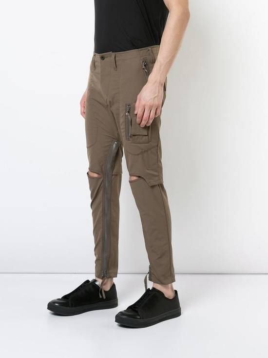 Julius Khaki Pants Size US 32 / EU 48 - 2