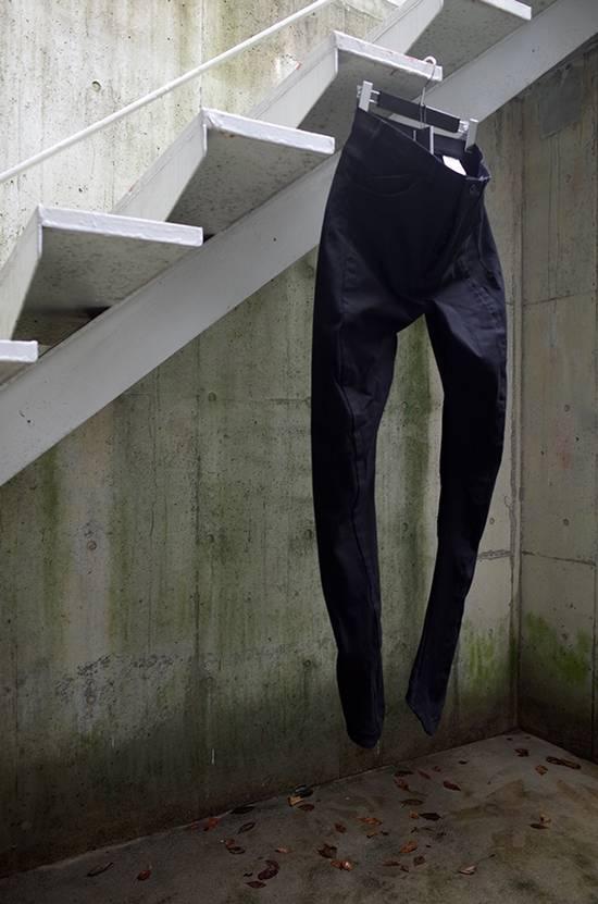 Julius FW14 Skinny Knit Denim Size US 32 / EU 48 - 5