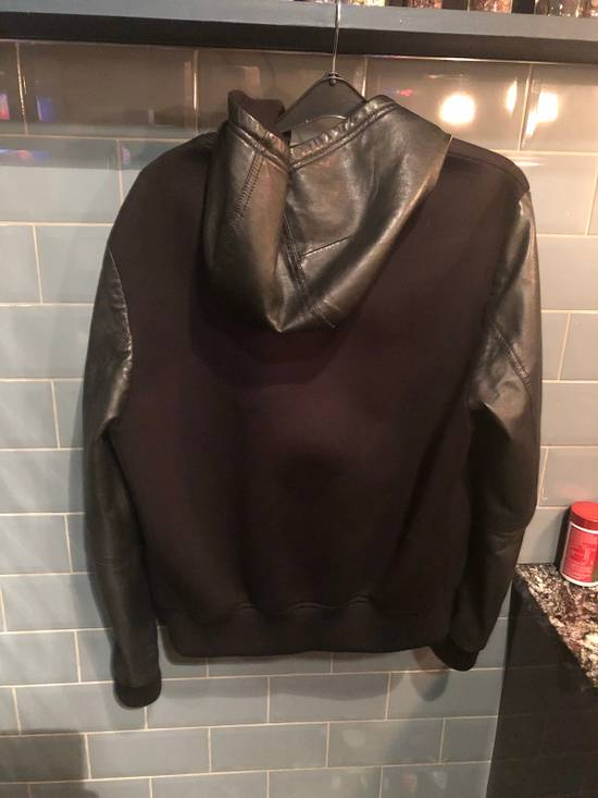 Givenchy Givenchy Leather & Viscose Size US M / EU 48-50 / 2 - 1