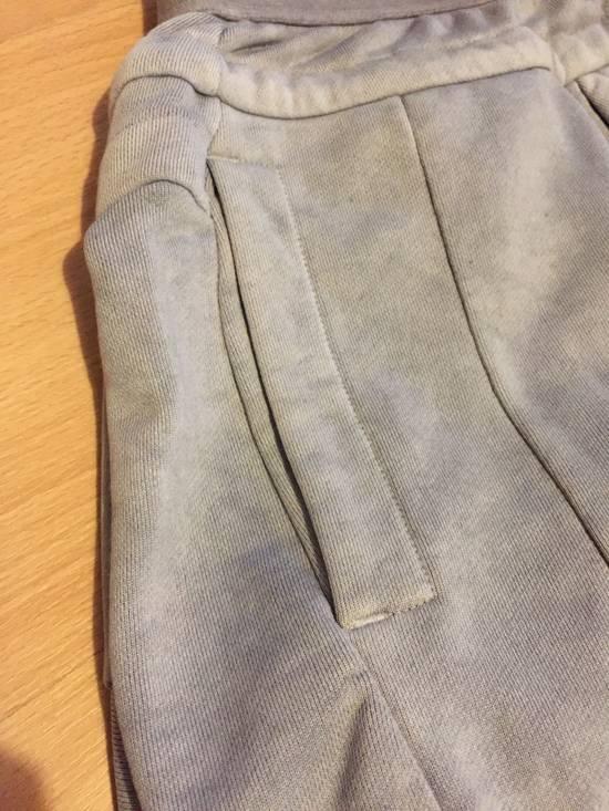 Julius Julius Sarouel Shorts - Grey - Size 1 Size US 29 - 4