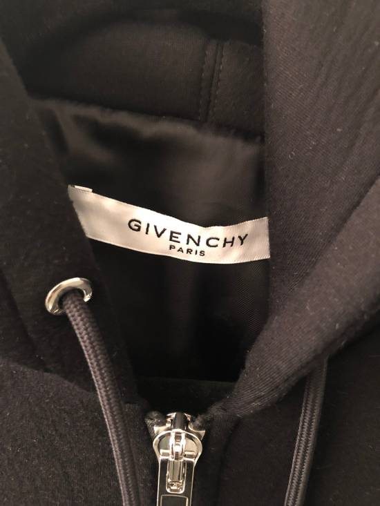 Givenchy Leather And Neo Jacket Size US M / EU 48-50 / 2 - 1