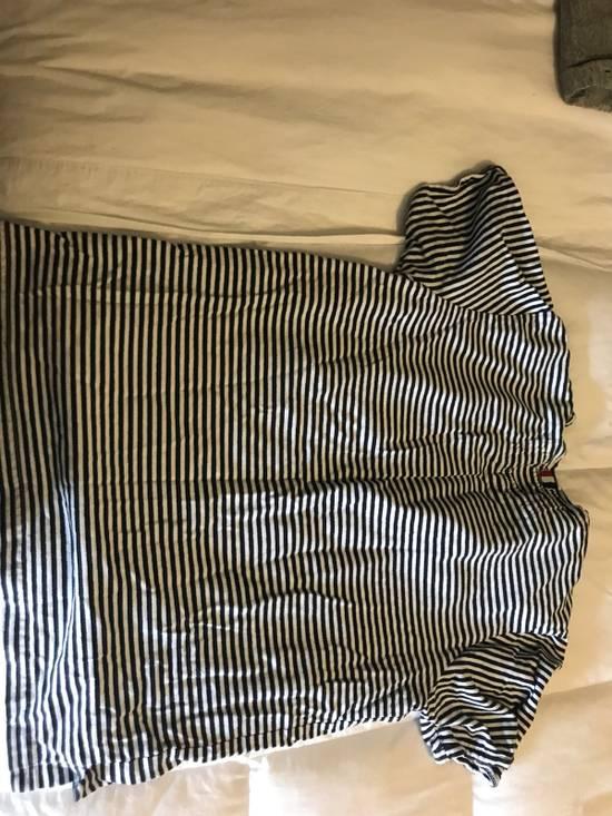 Thom Browne Thom Browne T-shirts Striped Heavy Cotton SIZE 2 Size US M / EU 48-50 / 2 - 4