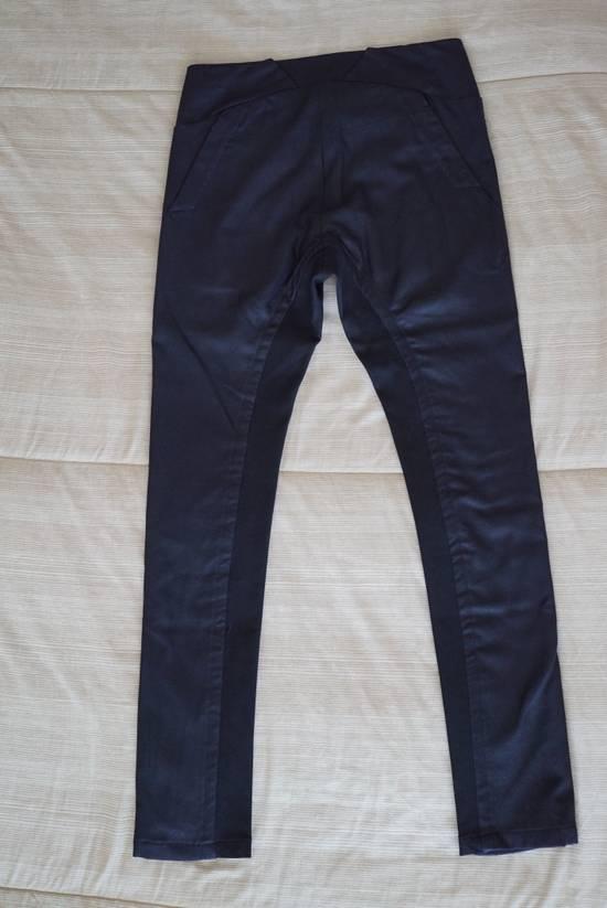 Julius BNWT Wool Paneled Pants Size US 30 / EU 46 - 3