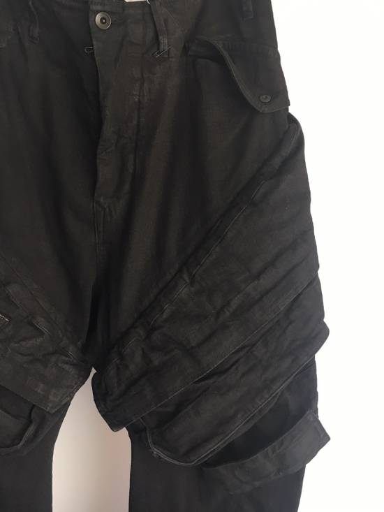 Julius Julius Sefiroth Gasmask Pants Size US 32 / EU 48 - 1