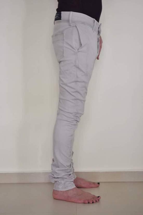 Julius SS13 curved denim jeans Size US 32 / EU 48 - 1