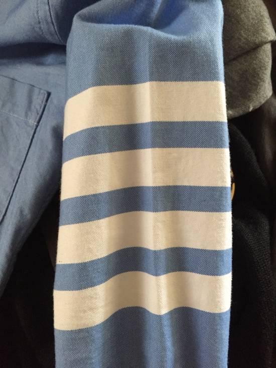 Thom Browne 4 Bar Shirt Size US XS / EU 42 / 0 - 2