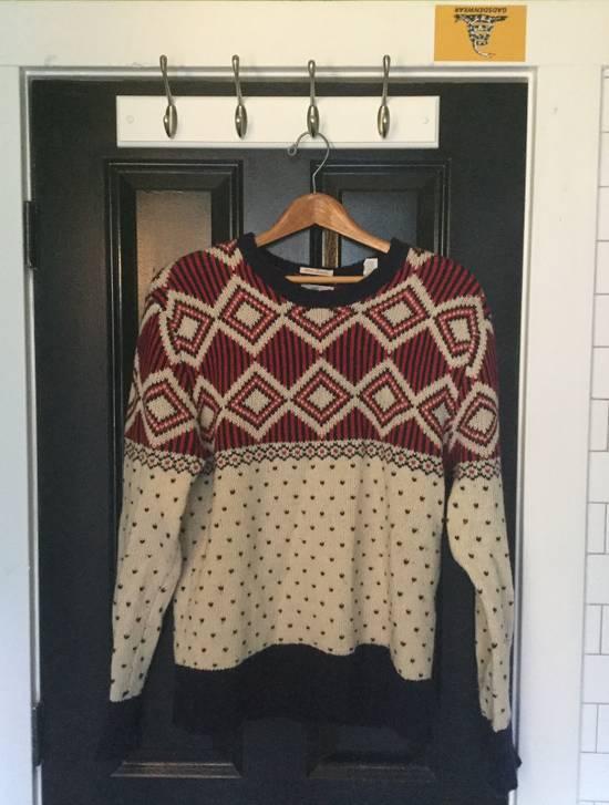Gant Fair Isle Sweater - Best Sweater 2018