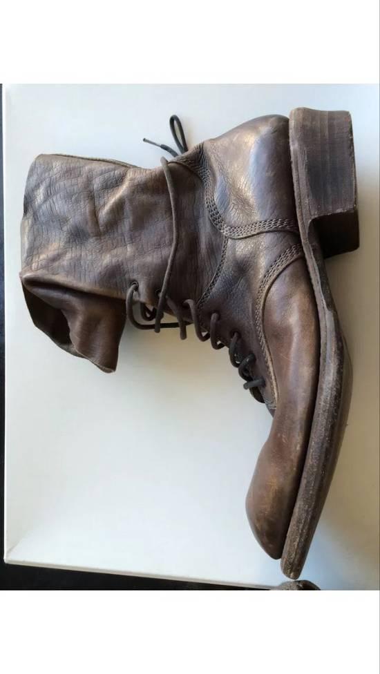 Julius Slouch Boots Size US 10 / EU 43 - 2