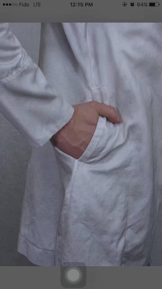 Julius SS14 Tailored Cotton Jacket Size US S / EU 44-46 / 1 - 4