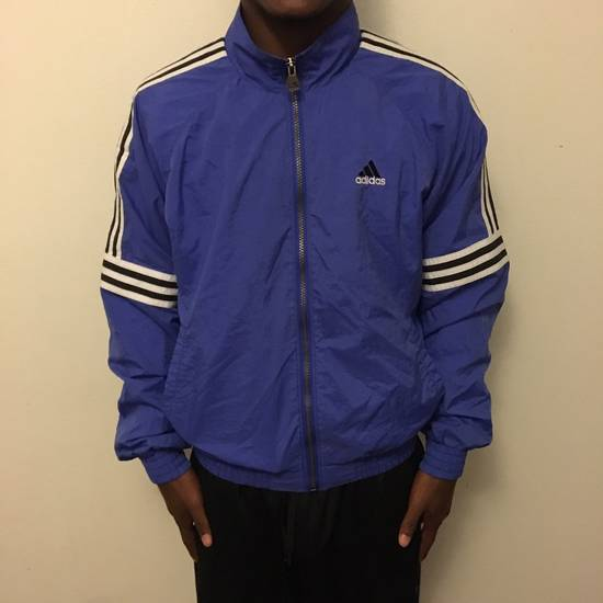 adidas adidas windbreaker size m light jackets for sale grailed. Black Bedroom Furniture Sets. Home Design Ideas