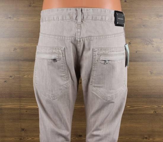 Balmain Biker Style Jeans LAST DROP Size US 34 / EU 50 - 4
