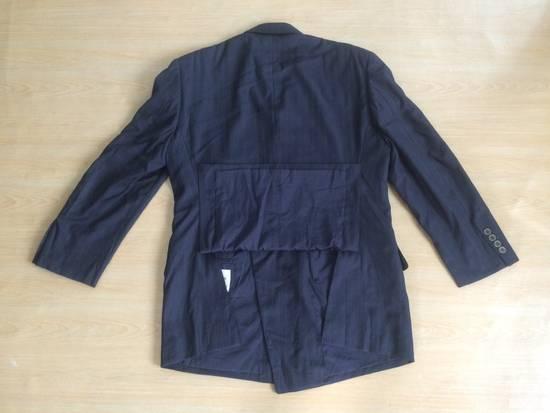 Givenchy Monsieur by givenchy blazer coat Size US L / EU 52-54 / 3 - 3