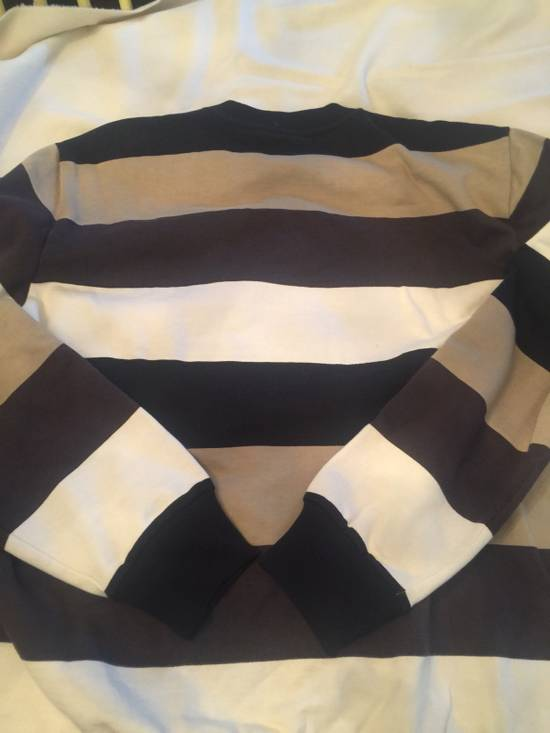 Givenchy Star/flag Sweatshirt Size US S / EU 44-46 / 1 - 3