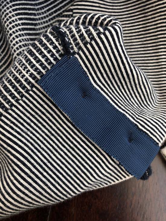 Thom Browne Dog Print Sweater Size US L / EU 52-54 / 3 - 6