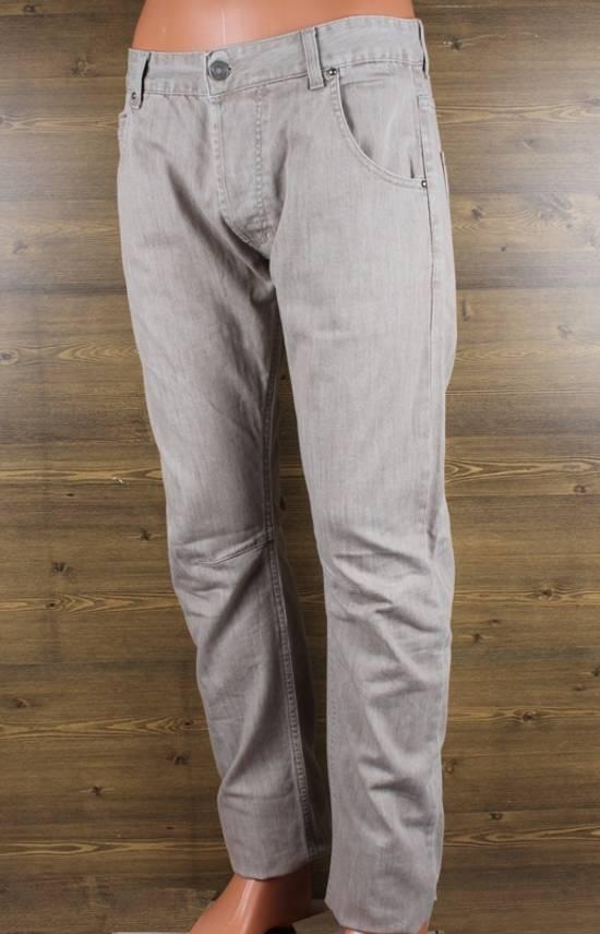 Balmain Biker Style Jeans LAST DROP Size US 34 / EU 50