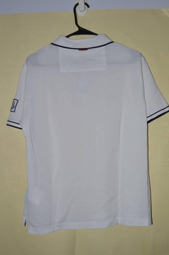 Thom Browne Gamme Bleu Polo Size US M / EU 48-50 / 2 - 7