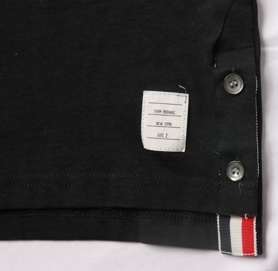 Thom Browne Short Sleeve Pocket Shirt Size US XS / EU 42 / 0 - 4