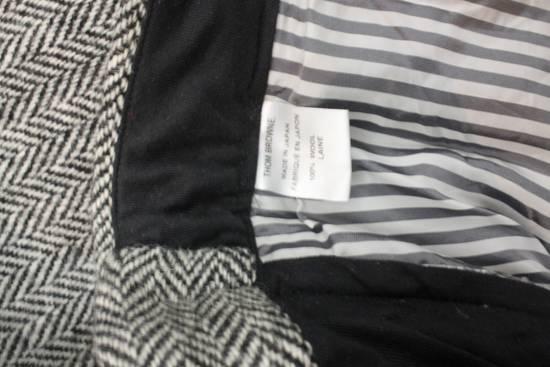 Thom Browne Herringbone Cargo Pant Size US 34 / EU 50 - 3