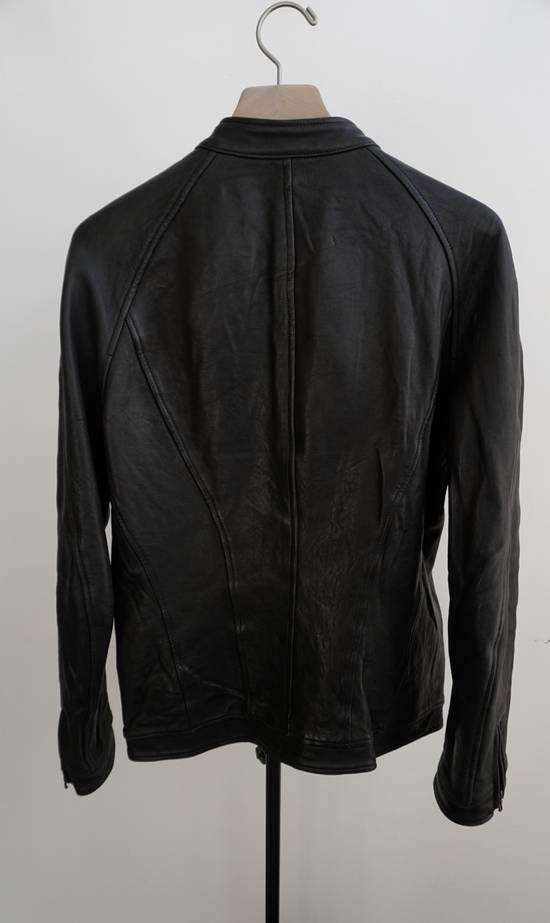 Julius FW07 Moto Leather Size 3 Size US M / EU 48-50 / 2 - 4