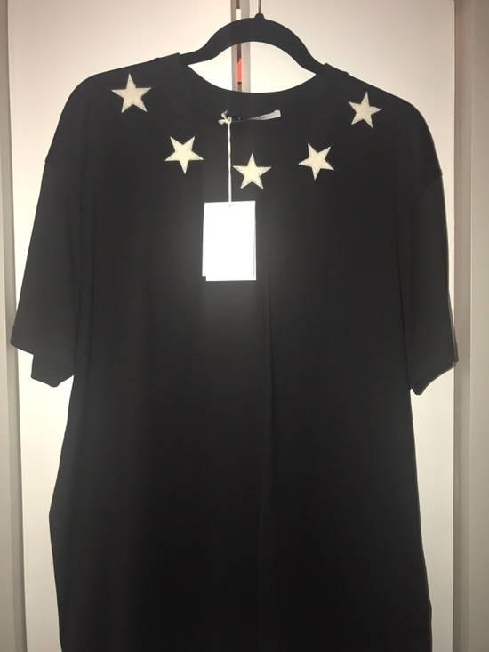 Givenchy Cuban Star Tee Size US M / EU 48-50 / 2