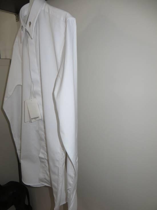 Givenchy Metallic star collar tip shirt Size US S / EU 44-46 / 1 - 2