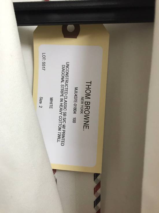 Thom Browne Thom Browne Size US M / EU 48-50 / 2 - 6